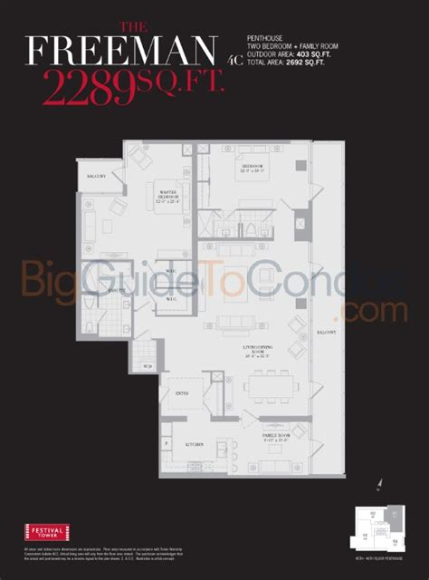 80 john street floor plans 80 john street reviews pictures floor plans listings