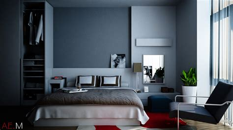modern blue bedroom modern bedroom blue bedroom ideas pictures