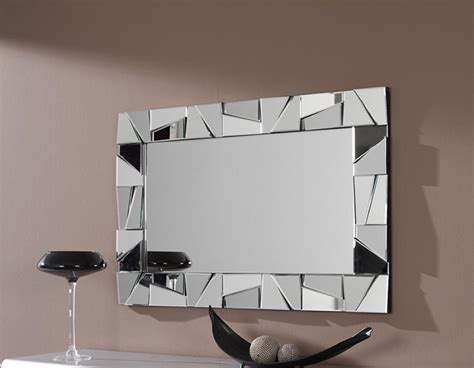 moderne wandspiegel modern mirrors home accessories trendy products