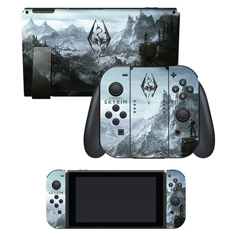 skyrim console the elder scrolls v skyrim for nintendo switch gamestop