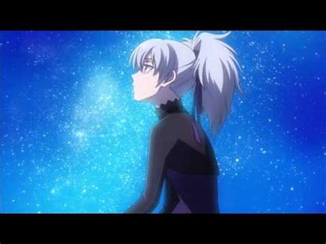 darker than black ending rie fu tsukiakari ending darker than black ver