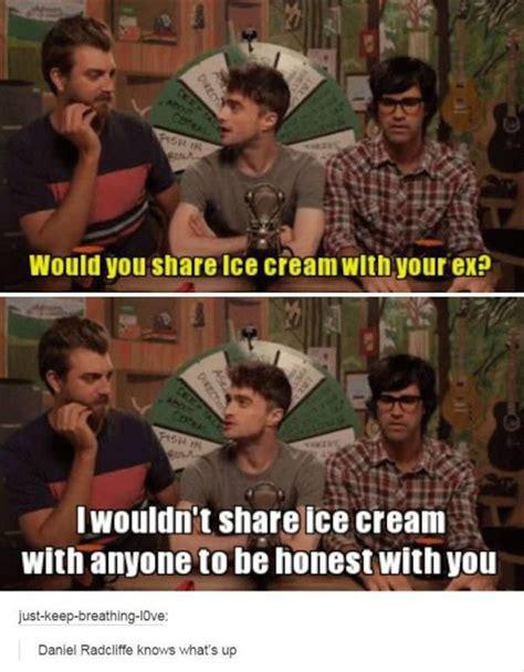 Daniel Radcliffe Meme - daniel radcliffe harry potter pinterest funny