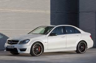 2012 Mercedes C63 Amg 2012 Mercedes C63 Amg Coupe Black Series Editors