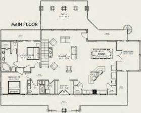 Lake Cabin Floor Plans Lake Cabin Plans With Loft Joy Studio Design Gallery