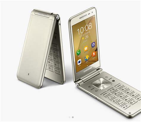 Samsung Folder Samsung Introduces Its Newest Flip Smartphone The Galaxy