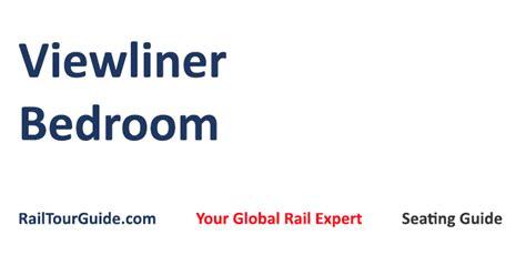 viewliner bedroom viewliner bedroom rail tour guide