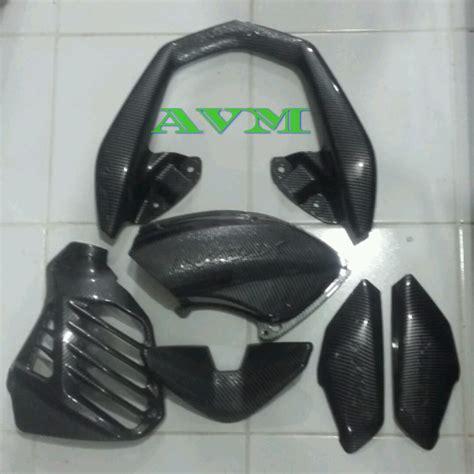 jual aksesoris motor nmax modifikasi yamah nmax