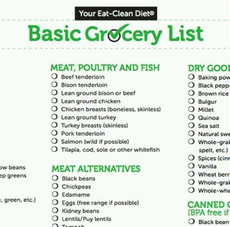 mediterranean diet grocery list oldways