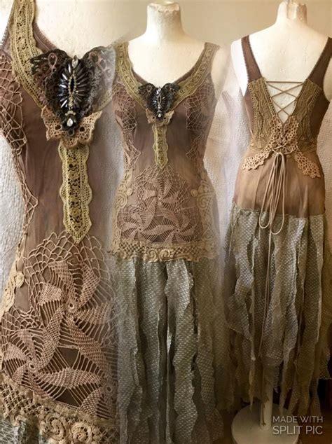 shabby chic dresses woodland wedding dress forest wedding shabby chic