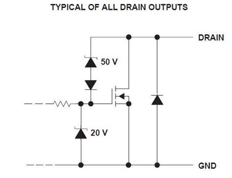 diode de roue libre 1n4007 diodes cling et roue libre