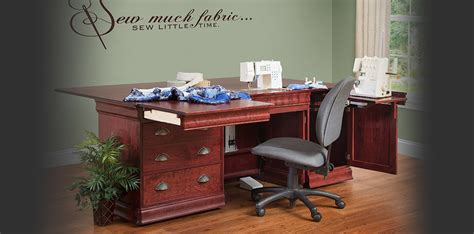 Custom Sewing Machine Cabinets by Sewing Machine Cabinets Serger Cabinets Crafting Tables