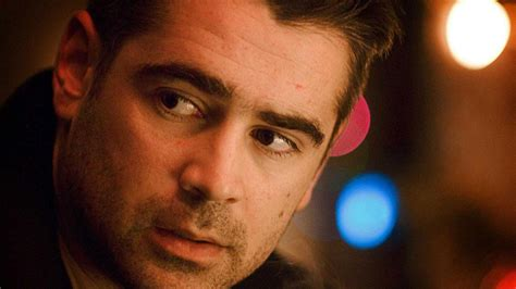 New From Farrell by Colin Farrell Joins New Harry Potter Spin