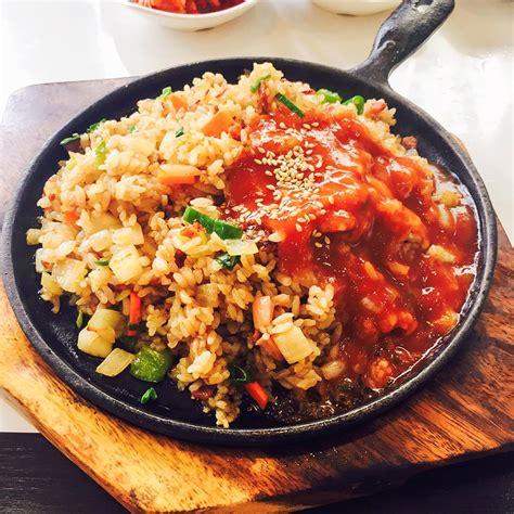 Kochen Mit Reiskocher by Reiskocher Rezept Spanischer Reis Mit Huhn Einfach Und