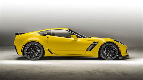 What Does Z06 by 2015 Corvette Z06 Does 0 60 In 2 95 Seconds Starts At 79k