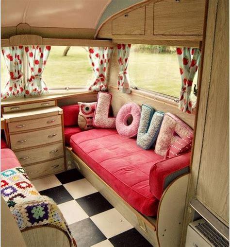 touring caravan curtains inspirational caravan interiors that ll make you want to