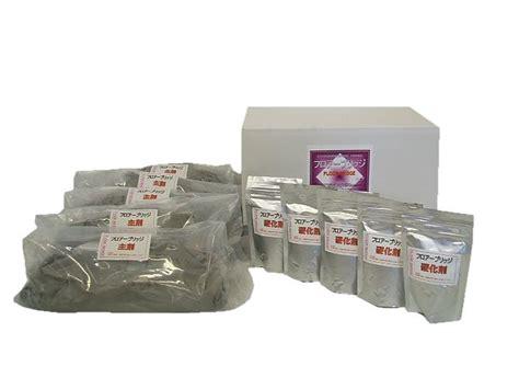 楽天市場 コンクリート 補修材 フロアーブリッジ Lタイプ 1 8kg 215 5 二液性エポキシ樹脂 コンクリート床