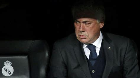 Waterproof Carlo Ancelotti Real Madrid Uefa ancelotti real madrid tendr 237 a 11 ucl