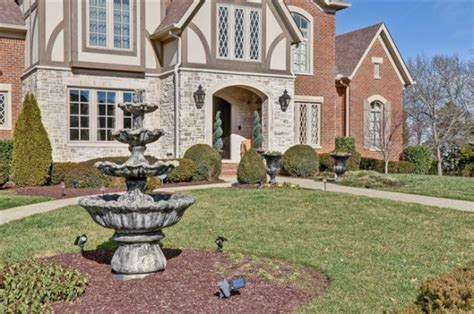 Cortland Finnegan Cribs by Nfl Offseason Real Estate Guide New Homes Of Big Free