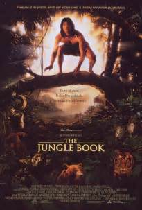 the jungle book 1994 find your film movie