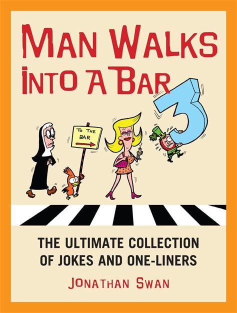 hear me breaking the series volume 2 books a walks into a bar 3 by jonathan swan penguin books
