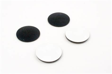 Spare Part Macbook Pro Bottom Foot 1 Set 4pcs macbook replacement set black for macbook unibody and air