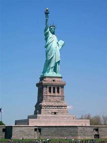 statue of liberty get ready for a visit to the amazing statue of liberty