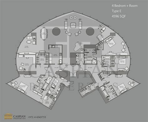 floor plan of burj khalifa floor plan of burj khalifa meze blog