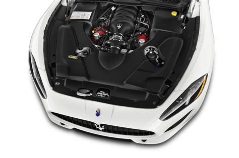Maserati Engine by 2015 Maserati Granturismo Reviews And Rating Motor Trend
