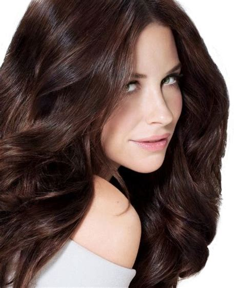 darkest brown hair color loreal l oreal sublime mousse color 41 iced brown
