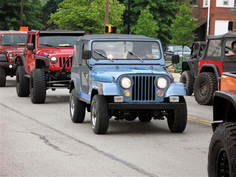 Butler Jeep Festival 2014 Bantam Jeep Heritage Festival Butler Jeep