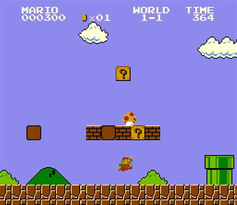mario bros the most important time