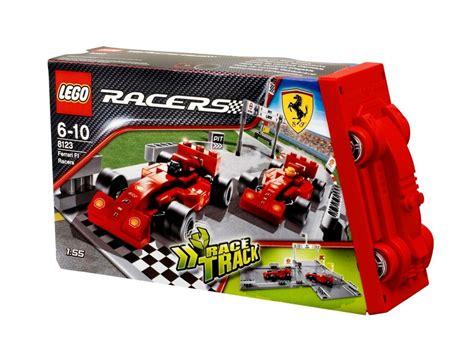 Bricks Lego Racing 2 In 1 lego racers 8123 f1 racers 11street malaysia blocks