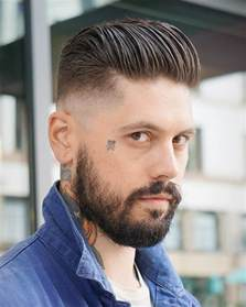 what is the sides and longer on top hairstyle called 75 creative short on sides long on top haircuts 2017 ideas