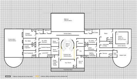 wayne manor floor plan malfoy manor floor plans brutus the bold