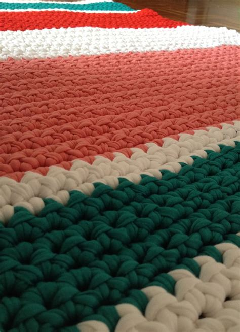 tutorial alfombra ganchillo xl m 225 s de 25 ideas incre 237 bles sobre alfombra de trapillo