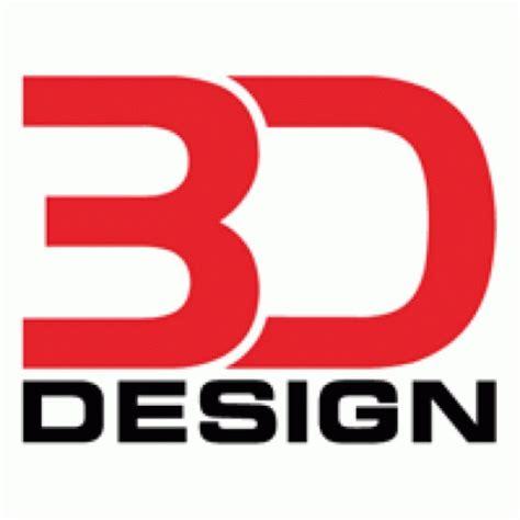 design 3d 3d design logo in eps format free vector logos