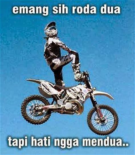 kumpulan gambar kata anak hoby motorcross gambar kata