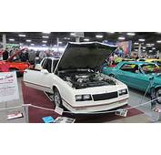 1987 Monte Carlo SS Aero Coupe By Jeffry747 On DeviantArt