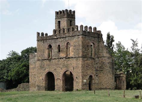 ethiopian treasures emperor yohannes iv castle mekele top 5 breathtaking castles in africa page 3 of 6