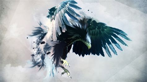 abstract eagle wallpaper windows 8 hd wallpapers abstract desktop backgrounds