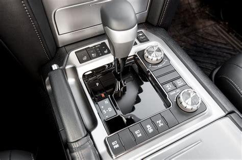 Toyota Land Cruiser Gear Knob by