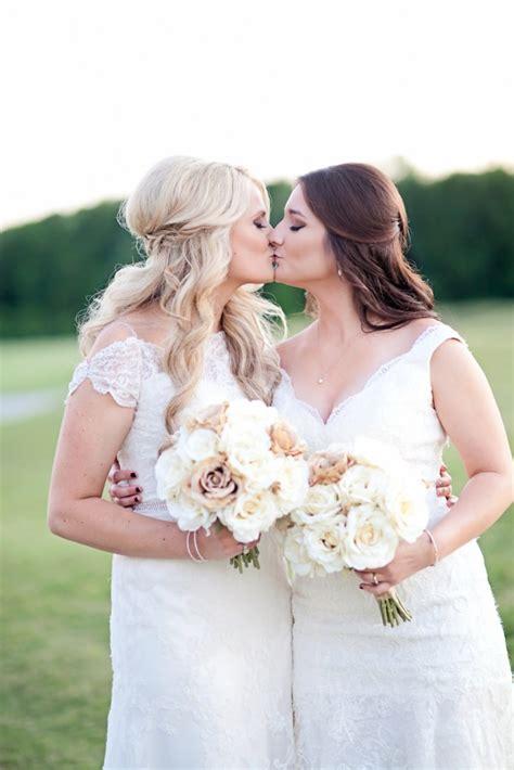 louisiana rustic diy wedding  brides equally wed
