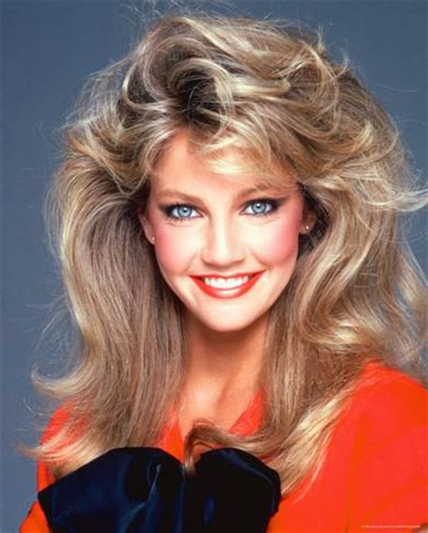 early 80 hair heather locklear photo at allposters com