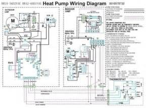 trane heat wiring diagram heat compressor fan wiring projects to try