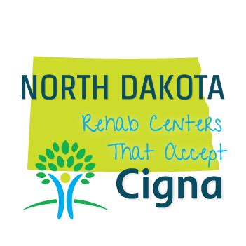 Detox Clinics Near Me That Take State Insurance by Rehab Centers That Accept Cigna Insurance In Dakota