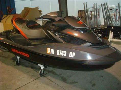 sea doo boats for sale indiana 2010 sea doo boats for sale in indiana