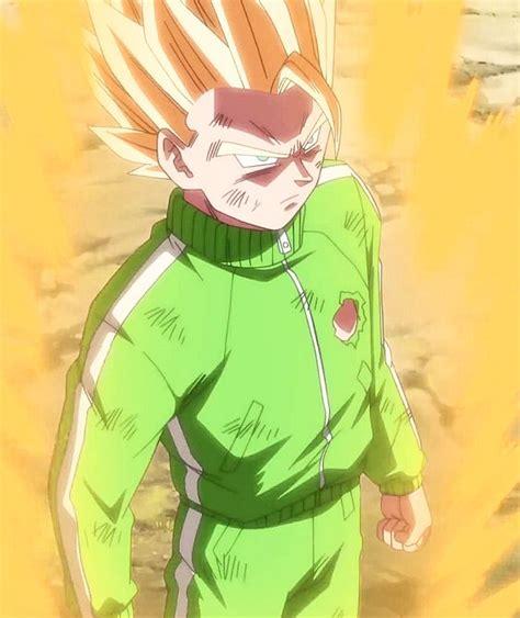 8 Anime Dbs by Dbs Episode 22 Gohan Z