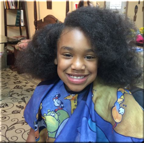 kids cornrows before and after davette s kids natural cornrows davette s natural comb