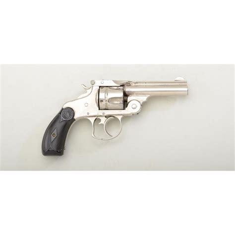 best 38 caliber revolvers smith wesson 38 da top break second model revolver 38