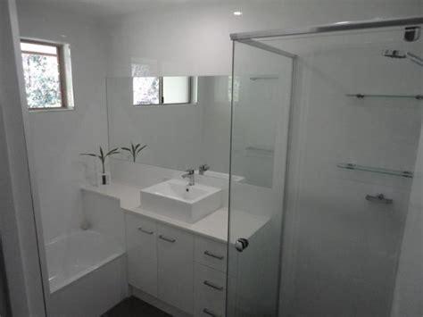 betta living bathroom reviews betta bathrooms complete bathroom renovation gympie to